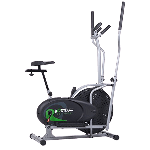 Best Elliptical under 500 For Home Use Reviews & Buying Guide in 2021 [Expert Guide] 12