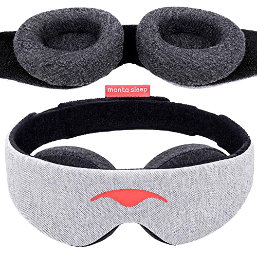 9 Best Sleep Mask Review for Side Sleepers-2021[Expert Pick] 14