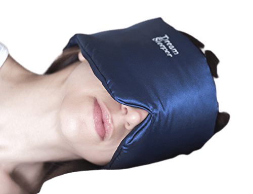 9 Best Sleep Mask Review for Side Sleepers-2021[Expert Pick] 15