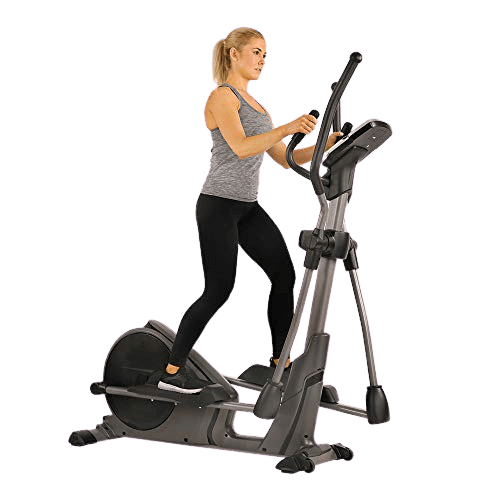 Best Elliptical under 500 For Home Use Reviews & Buying Guide in 2021 [Expert Guide] 16