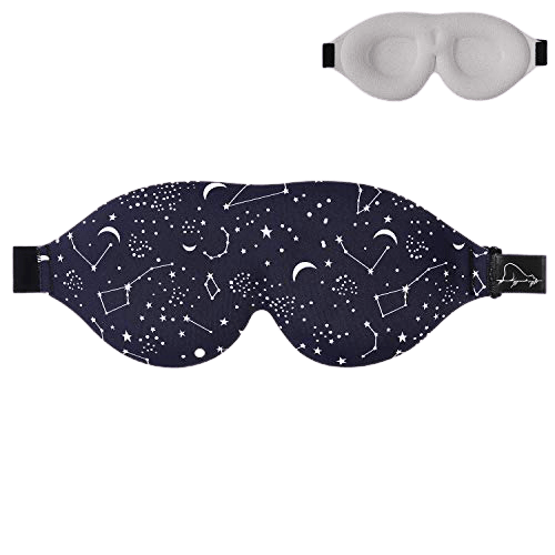 9 Best Sleep Mask Review for Side Sleepers-2021[Expert Pick] 17