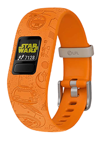 Best Fitness Tracker for Kids Review & Buying Guide 2021 [Expert Picks] 17