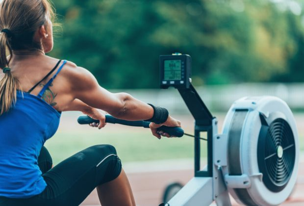 How Much Does a Rowing Machine Cost