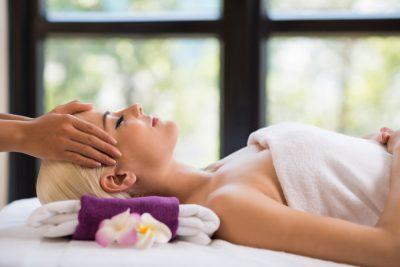 How to Massage Scalp