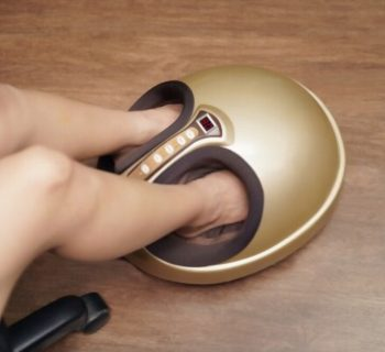 Belmint Shiatsu Foot Massager Review