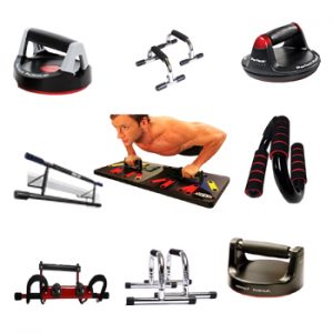 Best Push Up Bars for Home Gym Reviews & Buying Guide in 2020 [Expert Picks] 11