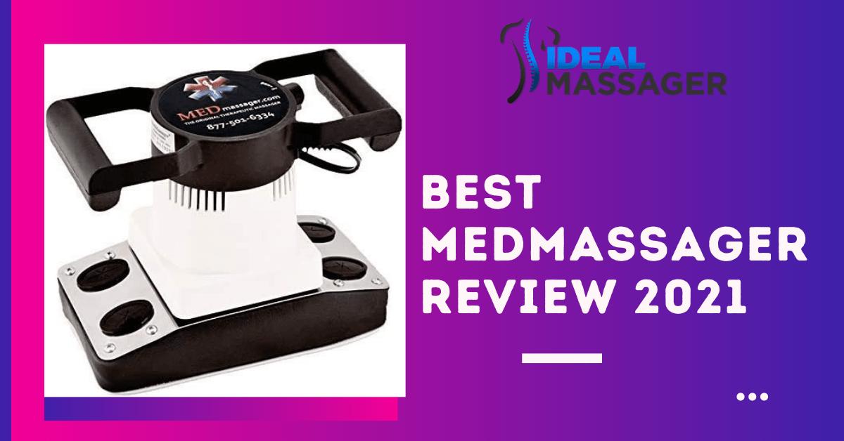Medmassager Review