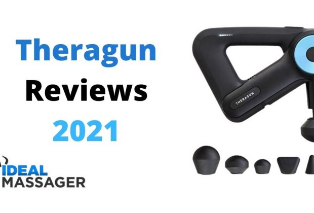 Theragun Reviews