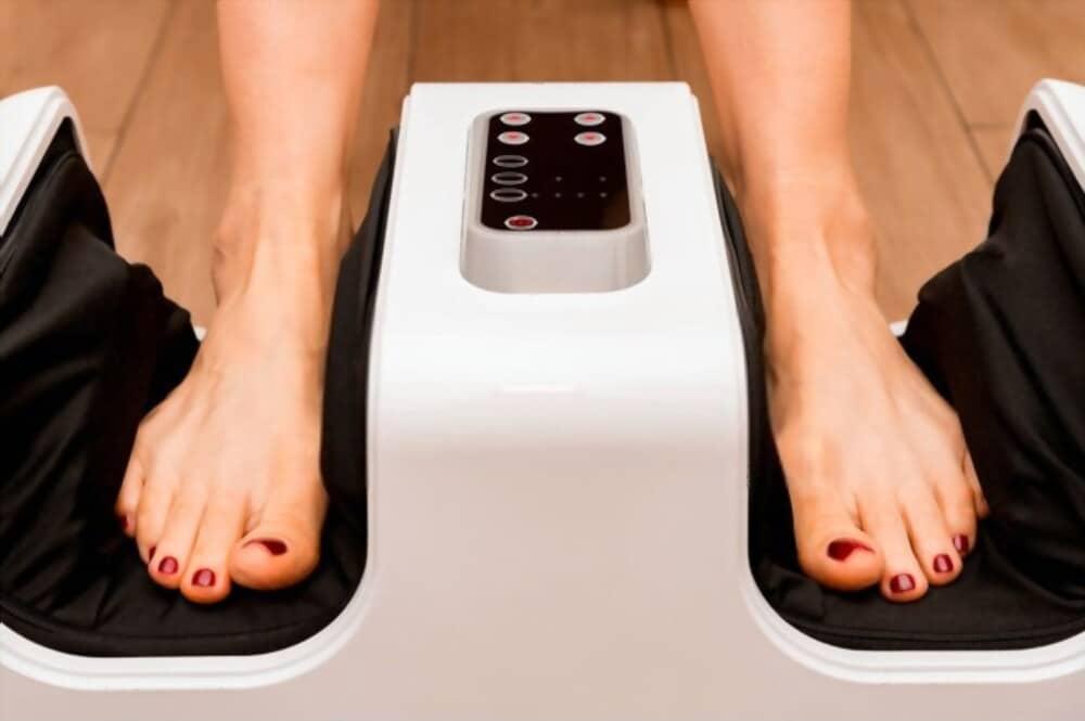 Homedics Shiatsu Foot Massager Reviews
