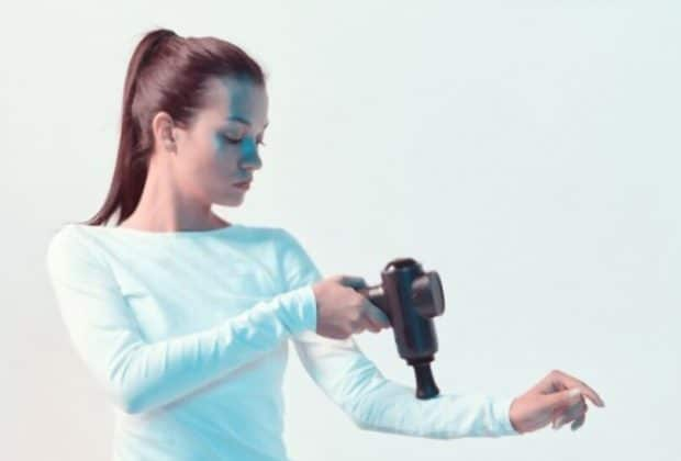 How To Use Pure Wave Massager