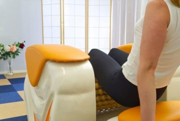 Leg Massage To Improve Circulation
