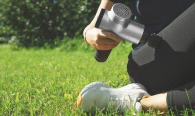 Percussion Massager Benefits