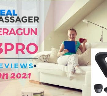 Theragun G3PRO review