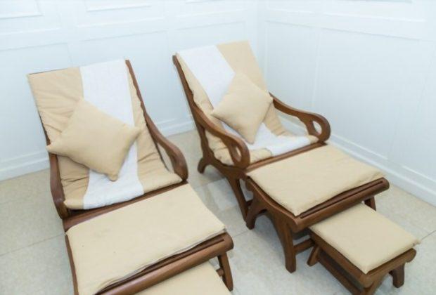 costco zero gravity chair review